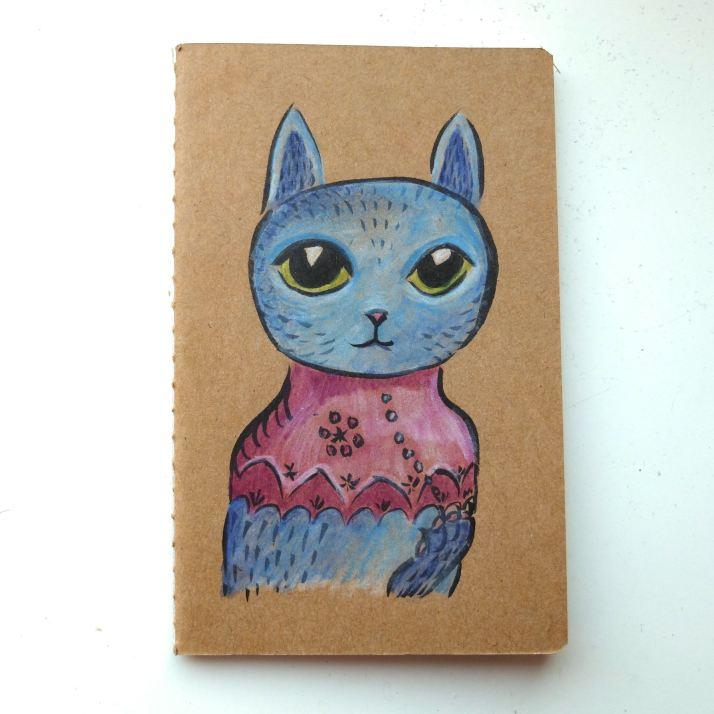 kattenboekje Meilindis
